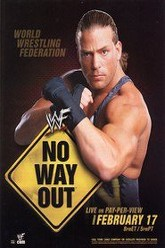 WWE No Way Out 2002 Trailer