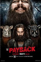 WWE Payback 2016 Trailer