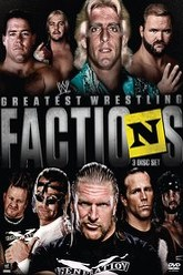 WWE: Presents...Wrestling's Greatest Factions Trailer