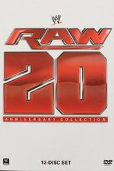 WWE: Raw 20th Anniversary Collection - The 20 Greatest Episodes Uncut & Unedited Trailer