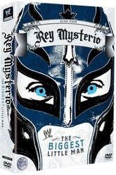 WWE: Rey Mysterio - The Biggest Little Man Trailer