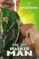 WWE: Rey Mysterio - The Life of a Masked Man Trailer