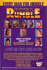 WWE Royal Rumble 1990 Trailer