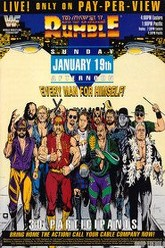 WWE Royal Rumble 1992 Trailer