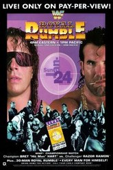 WWE Royal Rumble 1993 Trailer