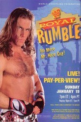 WWE Royal Rumble 1997 Trailer
