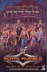 WWE Royal Rumble 2001 Trailer