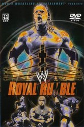 WWE Royal Rumble 2003 Trailer