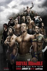 WWE Royal Rumble 2014 Trailer