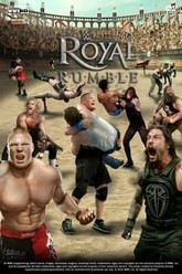 WWE Royal Rumble 2016 Trailer