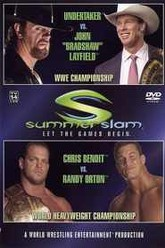 WWE SummerSlam 2004 Trailer