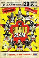 WWE SummerSlam 2009 Trailer