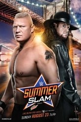 WWE SummerSlam 2015 Trailer