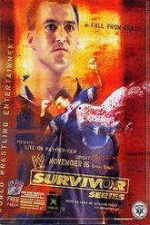 WWE Survivor Series 2003 Trailer