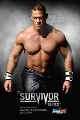 WWE Survivor Series 2008 Trailer