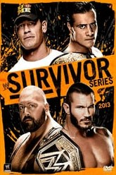 WWE Survivor Series 2013 Trailer