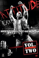 WWE The Attitude Era: Volume 2 Trailer