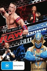 WWE: The Best of Raw & Smackdown 2011 Trailer