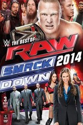 WWE: The Best of RAW and Smackdown 2014 Trailer