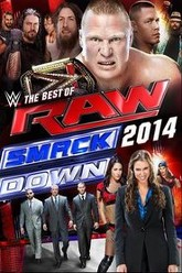 WWE: The Best of RAW and Smackdown (2014): Vol. 2 Trailer