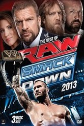 WWE: The Best of RAW Smackdown 2013, Vol. 1 Trailer