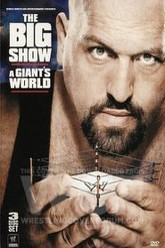 WWE: The Big Show: A Giant's World Trailer