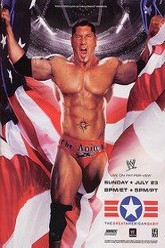 WWE The Great American Bash 2006 Trailer