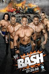 WWE The Great American Bash 2008 Trailer