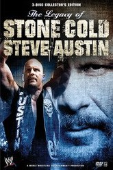 WWE: The Legacy of Stone Cold Steve Austin Trailer