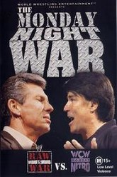 WWE: The Monday Night War: WWE Raw vs. WCW Nitro Trailer