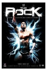 WWE: The Rock: The Most Electrifying Man in Sports Entertainment Trailer
