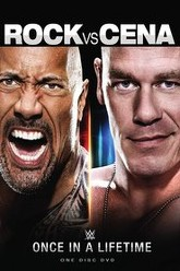 WWE: The Rock vs John Cena: Once in a Lifetime Trailer