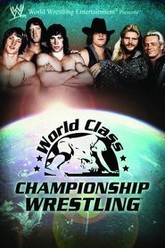 WWE: The Triumph and Tragedy of World Class Championship Wrestling Trailer