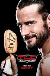 WWE TLC: Tables Ladders & Chairs 2011 Trailer