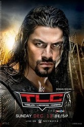 WWE TLC: Tables, Ladders and Chairs 2015 Trailer