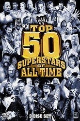 WWE: Top 50 Superstars of All Time Trailer