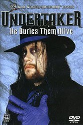 WWE: Undertaker: He Buries Them Alive Trailer