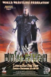 WWE Unforgiven 1999 Trailer