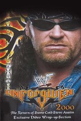 WWE Unforgiven 2000 Trailer