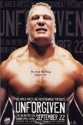 WWE Unforgiven 2002 Trailer