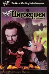 WWE Unforgiven: In Your House Trailer