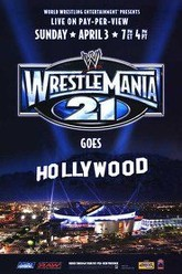 WWE WrestleMania 21 Trailer