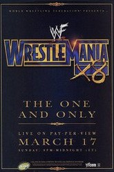 WWE Wrestlemania X8 Trailer