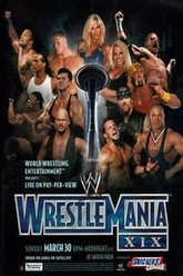 WWE Wrestlemania XIX Trailer