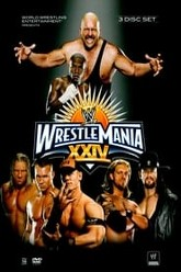WWE WrestleMania XXIV Trailer