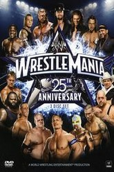 WWE WrestleMania XXV Trailer