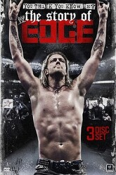 WWE: You Think You Know Me? The Story of Edge Trailer