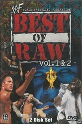 WWF Best of Raw vol. 1&2 Trailer