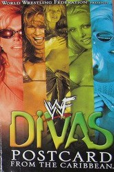 WWF Divas: Postcard From the Caribbean Trailer
