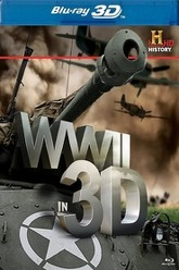 WWII in 3D Trailer